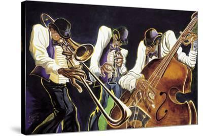 Jamming by Steven Johnson