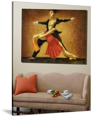 Modern Ballet by Steven Lamb