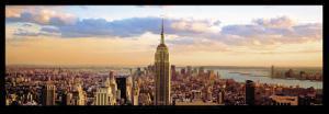 Manhattan Afternoon by Steven Linder