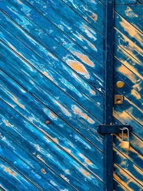 Double Door by Steven Maxx