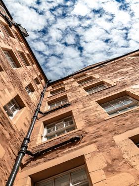 Edinburgh #4 by Steven Maxx