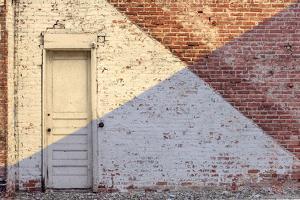 Jamestown Wall by Steven Maxx