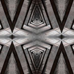 Pillar Graphic by Steven Maxx