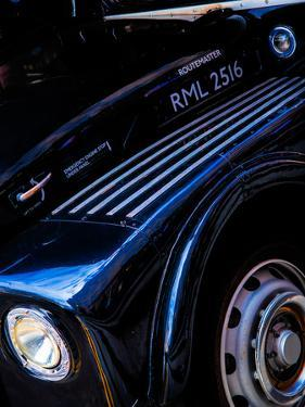Routemaster by Steven Maxx