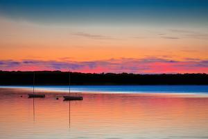 Serenity Reservoir by Steven Maxx