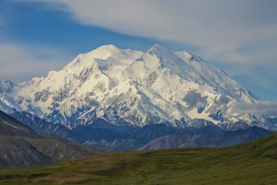 Denali by Steven Schremp
