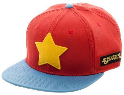 Steven Universe- Logo Snapback
