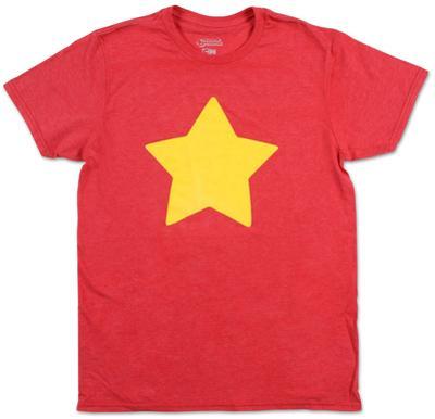 Steven Universe- Star Tee
