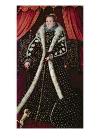 Frances Sidney, Countess of Sussex, c.1565