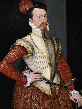 Robert Dudley, 1st Earl of Leicester (1532-158), 1560s