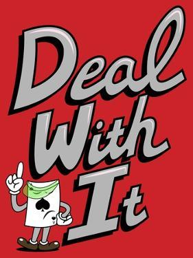 Deal with It by Steven Wilson