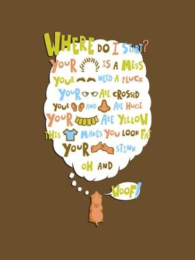 Honesty is My Best Friends Policy by Steven Wilson