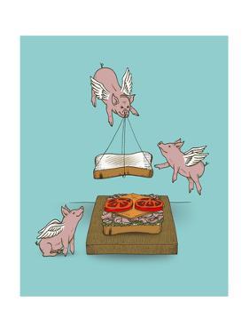 Make Me a Sandwich by Steven Wilson