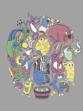 RemixOramA by Steven Wilson