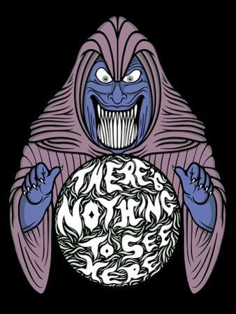 Unfortunate Telling by Steven Wilson
