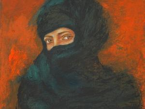 A Black Veil- Troubled Times, 2011 by Stevie Taylor
