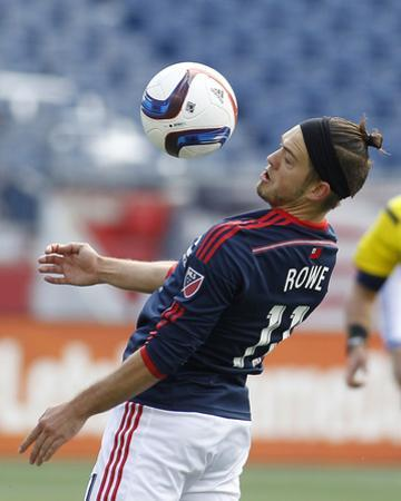 MLS: Montreal Impact at New England Revolution by Stew Milne
