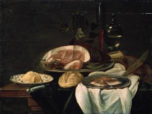 Still Life, 1650