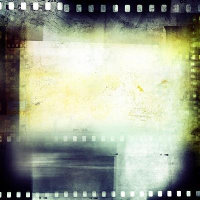Film Negatives Frame by STILLFX