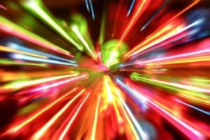Multiple Lights Blur Background by STILLFX