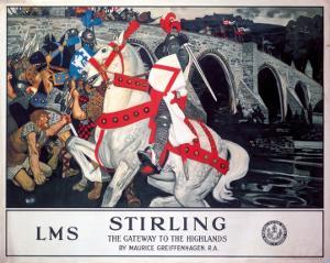 Stirling, LMS, c.1923-1947