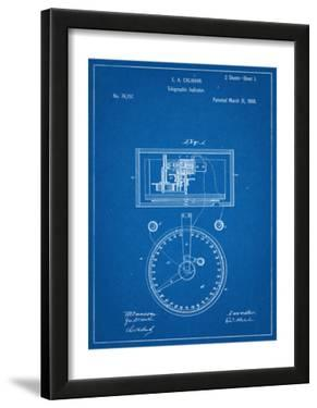 Stock Ticker Patent