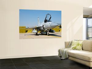 A Jf-17 Thunder of the Pakistan Air Force by Stocktrek Images