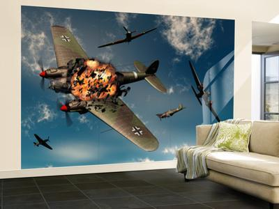Affordable Military Wall Murals Pictures for sale at AllPosterscom