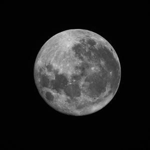The Supermoon of March 19, 2011 by Stocktrek Images