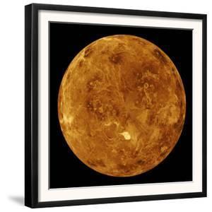 Venus by Stocktrek Images