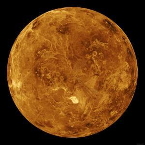 Venus by Stocktrek Images