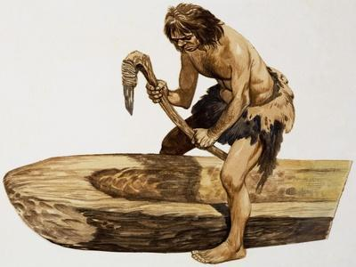 https://imgc.allpostersimages.com/img/posters/stone-age-man-digging-out-a-canoe_u-L-P569PV0.jpg?artPerspective=n