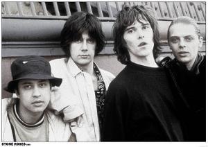 Stone Roses 1989