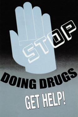 Stop Doing Drugs
