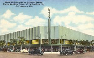 Store in St.Petersburg, Florida