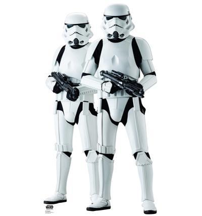 Stormtroopers - Star Wars Rogue One