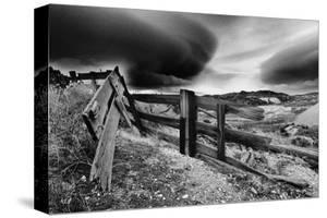Stormy Skies, Nevada