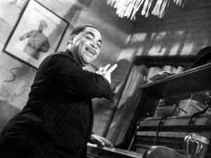 Stormy Weather, Fats Waller, (Real Name Thomas), 1943