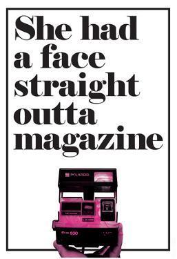Straight Outta Magazine