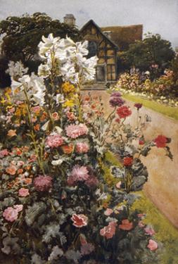 Stratford, Shak's Garden