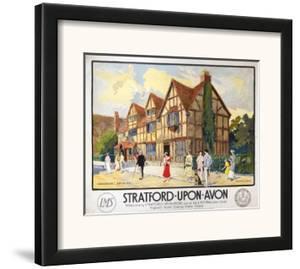 Stratford Upon Avon LMS