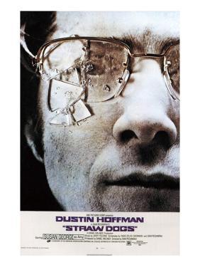 Straw Dogs, Dustin Hoffman, 1971