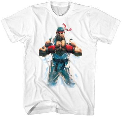 Street Fighter- Ryu