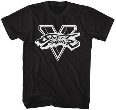 Street Fighter- Sfv Bw