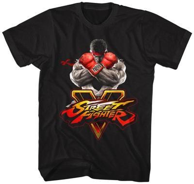 Street Fighter- Sfv Key