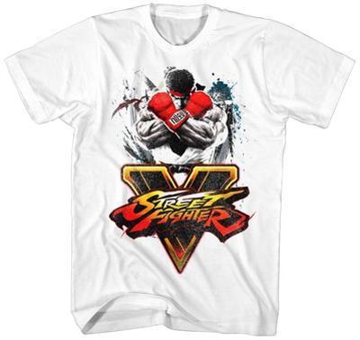 Street Fighter- Streetfighta
