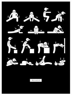 #Stretch