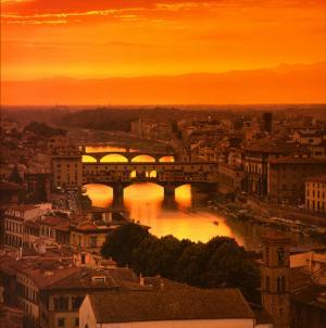 Florence - Italy by Stuart Black