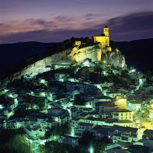 Montefrio, Andalucia, Spain, Europe by Stuart Black