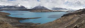Upsala Glacier on Lago Argentino, El Calafate, Parque Nacional Los Glaciares, UNESCO World Heritage by Stuart Black